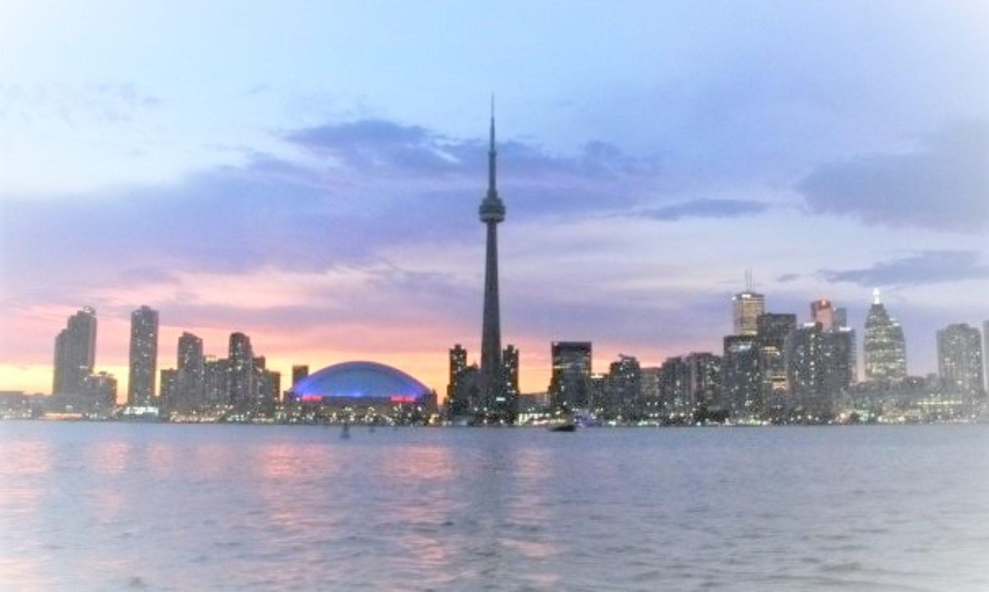 Downtown Toronto Real Estate